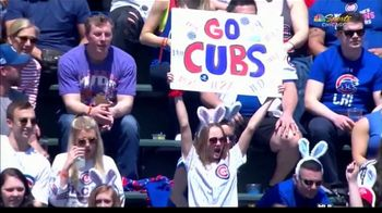 Mastercard TV Spot, 'MLB Priceless Moments: Chicago Cubs' - 16 commercial airings