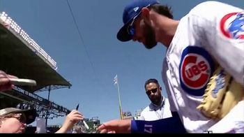 Mastercard TV Spot, 'MLB Priceless Moments: Chicago Cubs' - Thumbnail 7