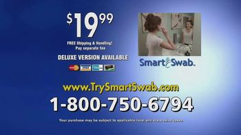 Smart Swab TV Spot, 'Latches On' - Thumbnail 10