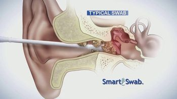 Smart Swab TV Spot, 'Latches On'