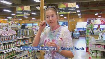 Smart Swab TV Spot, 'Latches On' - Thumbnail 5