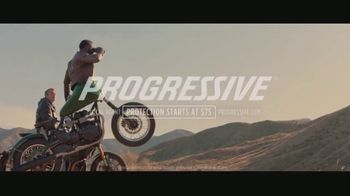 Progressive TV Spot, 'Motaur: Herd' - Thumbnail 9