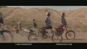 Progressive TV Spot, 'Motaur: Herd' - Thumbnail 6