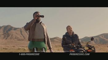 Progressive TV Spot, 'Motaur: Herd' - Thumbnail 7