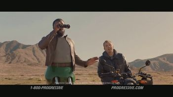 Progressive TV Spot, 'Motaur: Herd' - Thumbnail 8