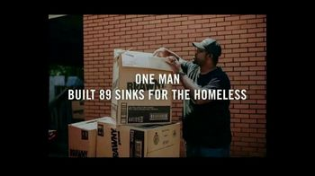 Brawny TV Spot, 'Giants Initiative' Song by GoldFord - Thumbnail 3