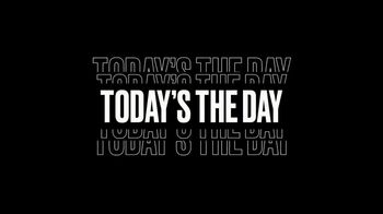 MasterClass TV Spot, 'Today's the Day: When Means Now' - Thumbnail 7