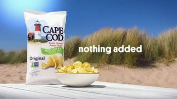 Cape Cod Chips TV Spot, 'Nothing Added' - Thumbnail 4