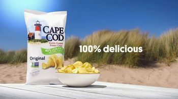 Cape Cod Chips TV Spot, 'Nothing Added'