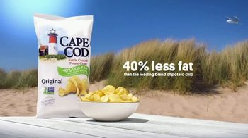 Cape Cod Chips TV Spot, 'Nothing Added' - Thumbnail 2