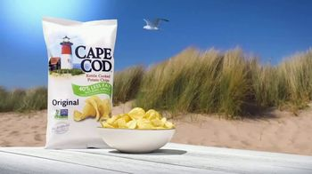 Cape Cod Chips TV Spot, 'Nothing Added' - Thumbnail 3
