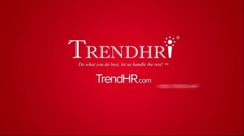 TrendHR Services TV Spot, 'Help Your Company Grow' - Thumbnail 9