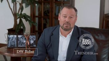 TrendHR Services TV Spot, 'Help Your Company Grow'