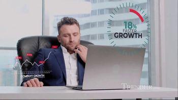 TrendHR Services TV Spot, 'Help Your Company Grow' - Thumbnail 6