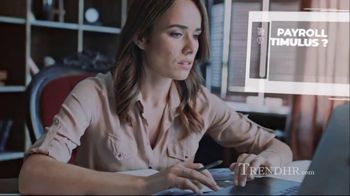 TrendHR Services TV Spot, 'Help Your Company Grow' - Thumbnail 7