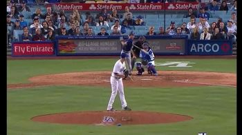 Mastercard TV Spot, 'MLB Priceless Moments: Los Angeles Dodgers' - 16 commercial airings