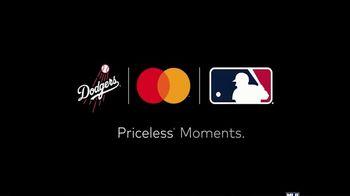 Mastercard TV Spot, 'MLB Priceless Moments: Los Angeles Dodgers' - Thumbnail 9