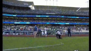 Mastercard TV Spot, 'MLB Priceless Moments: Los Angeles Dodgers' - Thumbnail 1