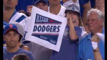 Mastercard TV Spot, 'MLB Priceless Moments: Los Angeles Dodgers' - Thumbnail 3