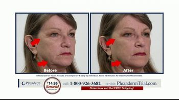 Plexaderm Skincare Memorial Day Special TV Spot, 'Feel and Look Your Best' - Thumbnail 10
