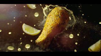 Wingstop All-In Bundle TV Spot, 'I Got It' - Thumbnail 1