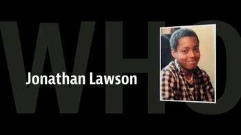 Colonial Penn TV Spot, 'Who Is Jonathan Lawson?'