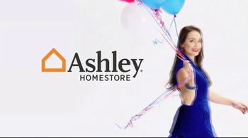 Ashley HomeStore Memorial Day Sale TV Spot, 'Virtual or In-Store' - Thumbnail 1