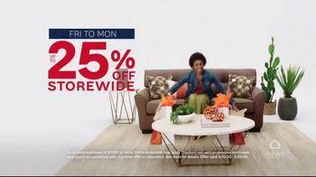 Ashley HomeStore Memorial Day Sale TV Spot, 'Virtual or In-Store' - Thumbnail 5