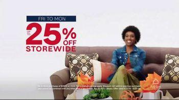 Ashley HomeStore Memorial Day Sale TV Spot, 'Virtual or In-Store' - Thumbnail 6
