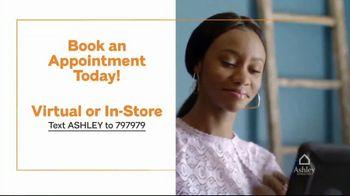 Ashley HomeStore Memorial Day Sale TV Spot, 'Virtual or In-Store' - Thumbnail 7