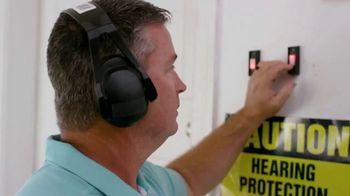 Precision Door Service TV Spot, 'Noisy Neighbor' - Thumbnail 3