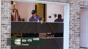 Precision Door Service TV Spot, 'Noisy Neighbor' - Thumbnail 5