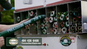 Precision Door Service TV Spot, 'Noisy Neighbor' - Thumbnail 8