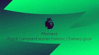 Premier League TV Spot, 'Frank Lampard Goal' - Thumbnail 1
