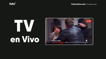 fuboTV TV Spot, '30+ canales' [Spanish] - Thumbnail 4