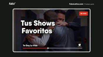 fuboTV TV Spot, '30+ canales' [Spanish] - Thumbnail 5