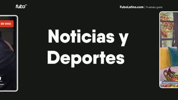 fuboTV TV Spot, '30+ canales' [Spanish] - Thumbnail 6