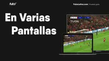 fuboTV TV Spot, '30+ canales' [Spanish] - Thumbnail 8