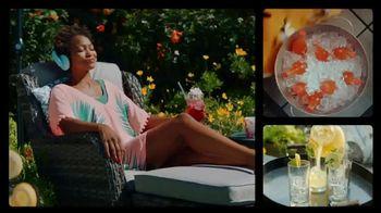 Big Lots Big Memorial Day Sale TV Spot, 'Outdoor Dining Sets' - Thumbnail 4