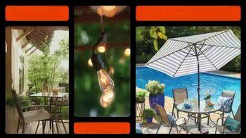 Big Lots Big Memorial Day Sale TV Spot, 'Outdoor Dining Sets' - Thumbnail 8