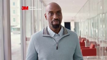3M TV Spot, 'When it Matters Most'
