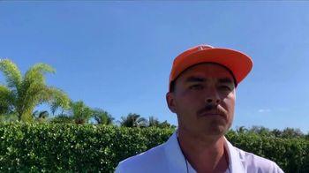 Farmers Insurance TV Spot, 'Bullhorn' Featuring Rickie Fowler - Thumbnail 1