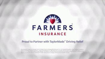 Farmers Insurance TV Spot, 'Bullhorn' Featuring Rickie Fowler - Thumbnail 9