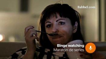 Babbel TV Spot, 'Let's Talk Soon'