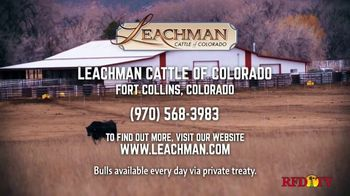Leachman Cattle Company TV Spot, 'More Profitable Cattle' - Thumbnail 5