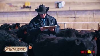 Leachman Cattle Company TV Spot, 'More Profitable Cattle' - Thumbnail 3