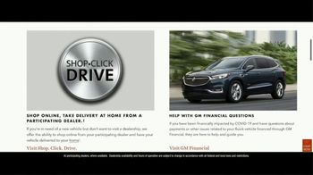 Buick & GMC TV Spot, 'We're Here to Help: Clean' [T1] - Thumbnail 3