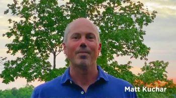 We Are Golf TV Spot, 'Social Distancing' Ft. Matt Kuchar, Nelly Korda, Stephen Curry - Thumbnail 1