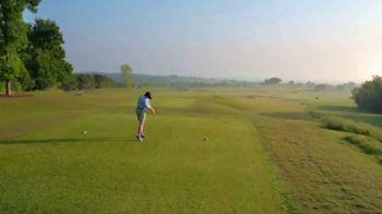 We Are Golf TV Spot, 'Social Distancing' Ft. Matt Kuchar, Nelly Korda, Stephen Curry - Thumbnail 2