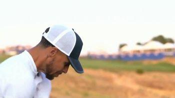 We Are Golf TV Spot, 'Social Distancing' Ft. Matt Kuchar, Nelly Korda, Stephen Curry - Thumbnail 6
